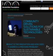 Next Century Innovators